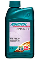 Купить Addinol Super MV 1045