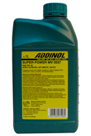 ADDINOL Super power MV 0537