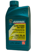Купить ADDINOL Super power MV 0537