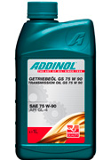 ADDINOL GS 75W 90