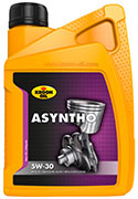 Kroon Oil Asyntho 5W-30 цена