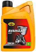 Kroon Oil Avanza MSP 5W-30