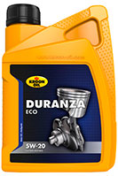 Купить Kroon Oil Duranza ECO 5W-20