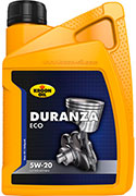 Цена на Kroon Oil Duranza ECO 5W-20