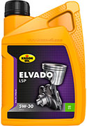 Kroon Oil Elvado LSP 5W-30 цена