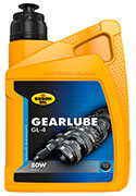 Купить Kroon Oil Gearlube GL-4 80W
