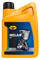 Купить Kroon Oil Helar SP 0W-30