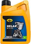 Kroon Oil Helar SP 5W-30 LL-03
