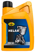 Kroon Oil Helar 0W-40 цена