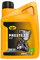 Купить Kroon Oil Presteza MSP 5W-30