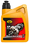 Купить Kroon Oil SP Matic 4036