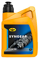 Купить Kroon Oil SynGear 75W-90