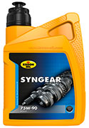 Цена Kroon Oil SynGear 75W-90