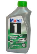 Моторное масло Mobil 1 0W-30