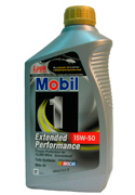 Моторное масло Mobil1 15W-50 Extended Performance