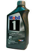 Жидкость для АКПП Mobil 1 Synthetic ATF Multi-Vehicle Formula