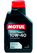 Купить Motul 2100 Power+ 10W-40
