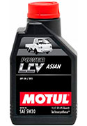 Купить Motul Power LCV Asian 5W-30