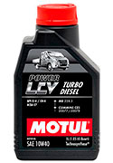 Motul Power LCV Turbo Diesel 10W-40