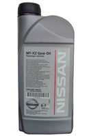 Купить Nissan MT XZ Gear Oil75W80