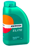 Моторное масло Repsol Elite Evolution Long Life 5W30
