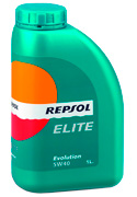 Моторное масло Repsol Elite Evolution 5W-40