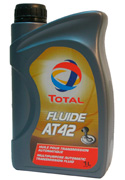 Total FLUIDE AT 42