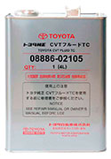 Купить Toyota CVT Fluid TC